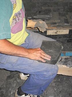 b123a41f2 Ukážka použitia šablóny a osekávania strešnej krytiny